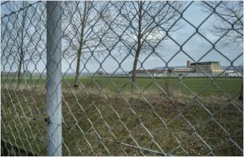 Orbe: nouvel établissement pénitentiaire des Grands-Marais