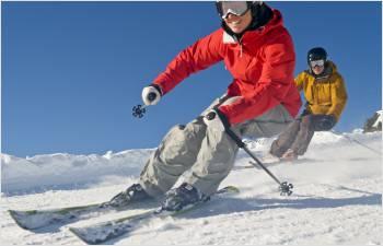 Un Centre régional de performance de ski dans les Alpes vaudoises