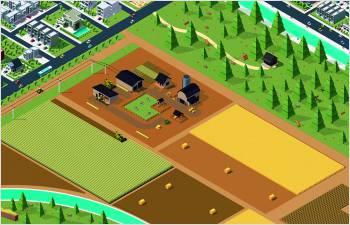 Découvrir les règles de construction hors des zones à bâtir