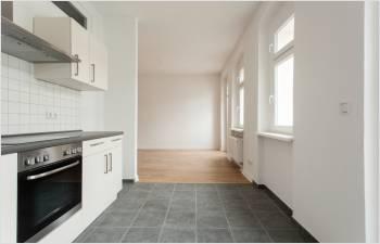 Augmentation du nombre de logements vacants