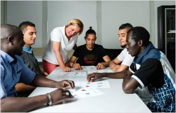 Actions pour l'intégration et la prévention du racisme