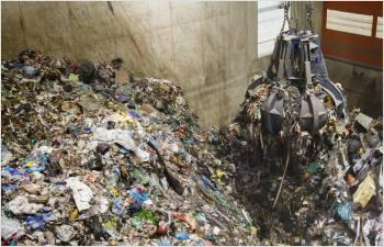 Modification du Plan cantonal de gestion des déchets