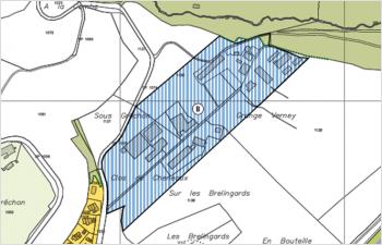 Les sites de Changins et de Grange-Verney sont retenus pour le projet IMAGO