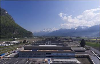 Hôpital Riviera-Chablais: Rapport du Conseil d'Etat sur l'institution d'une Commission d'enquête parlementaire
