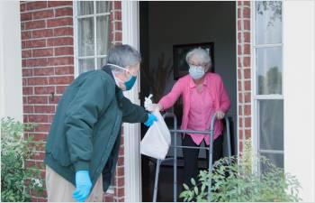 Appel aux bénévoles pendant la pandémie COVID-19
