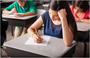 Les examens de fin de scolarité obligatoire sont annulés