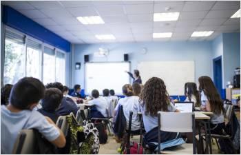 Accord sur le développement des infrastructures scolaires