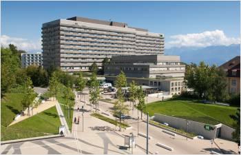 Le Conseil d'état rejette l'autonomisation du CHUV et propose un contre-projet