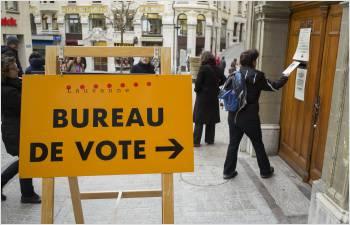 Élections communales 2021 maintenues selon le calendrier prévu