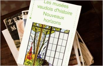 La revue PatrimoineS plonge dans l'actualité des musées d'histoire