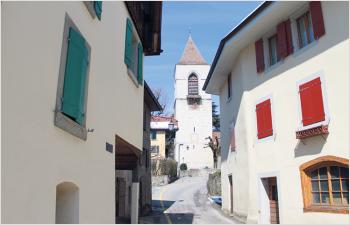Saint-Légier-La Chiésaz