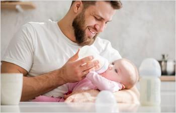 Un congé de paternité de 20jours pour les employés de l'État