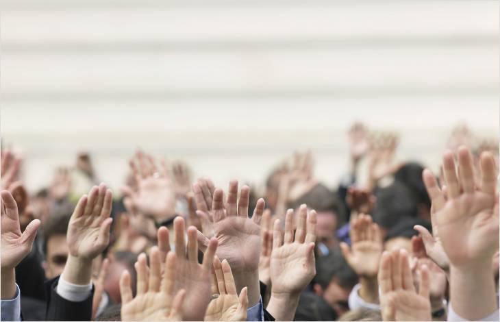 Démocratie et nouvelles formes de participation